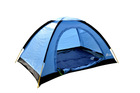 Portable garden&camping tent with light Aluminum Pole