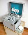 portable unidade dental