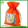 China new products high quality hot selling shopping nylon drawstring bag