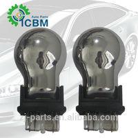Chrome Amber 12V21/5W 3157 Auto Bulbs