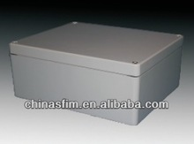 IP66/Hot Sale /TIBOX CHINA/Waterproof aluminum extrusion enclosure electronics