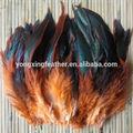 plumas de gallo para las extensiones de cabello barato