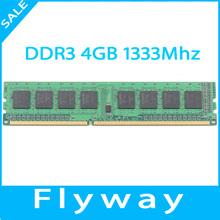 Best Price 4gb DDR3 RAM, Full Compatible Motherboard ETT Grade Non ECC Computer RAM DDR3