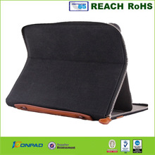 For Apple iPad AIR Genuine Case leather case for ipad 5