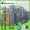 800kw Sewage sludge briquette gasification electricity generation system