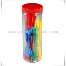 quick release cable tie 200pc quick release cable tie assortment kit