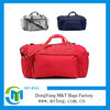 Latest style high quality fashion durable sports bag polo travel bag