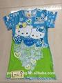 الملابس تنورة قصيرة الأكمام منامة 1 pcs التنين الطفل rq-- 119# الصين مصنعين صور التنانير الطويلة