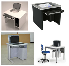 Used School Furniture Computer Lab Table Physics Laboratory Work Bench Electrical Lab Workstation