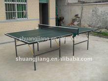 Table Tennis Table for Beginner 2014