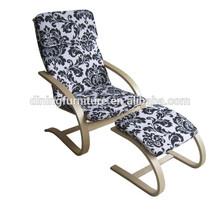 Moden design and cheap leisure XJ-BT012 Bentwood chair