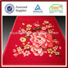100% polyester blanket/mink blanket in China/thermal blanket