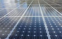 solar panel For Japan market high quality