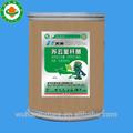 Poderosos insecticidas bt 16000iu/mg wp, china empresas de plaguicidas