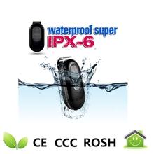 small waterproof gps pet tracker