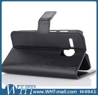 Leather Wallet Case for Moto G,for Motorola Moto g Leather Flip Case WHTS007