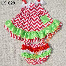 New style girl dress with rose flower,girl pettiskirt dress in stock