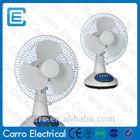 China manufactory dc portable solar dc floor national fan usha