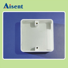 2014 good quality wall box with white color