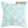 clearance price Polyester and cotton disposable Bedroom Pillow Case