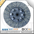 Superior de china de calidad maz de disco de embrague 182-1601130