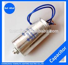 capacitor for metal halide lamp