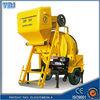 Multi-function best continuous hopper mixer concrete sale in nigeria