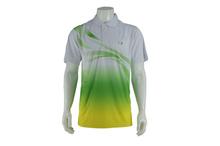 eco-friendly men cooldry t-shirt for club