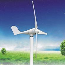 Portable Small Mini Home Wind Turbine Wind Generator home wind power