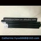 33*700*3 Black anodizing aluminium tent pole