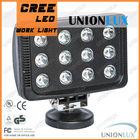 12v led tractor work light 36w 10v-30v auto led work light flood beam UX-WL3EP-C36WX