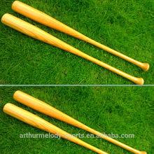 wholesale professional wood Ash baseball bats