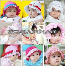 baby visor hats