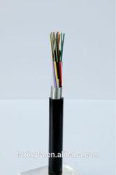4 core singlemode fiber optic cable GYTA/GYXTW/GYFTY/GYTS/GYXTC8S/ADSS