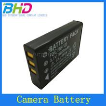 For FujiFilm Camera battery 1200mAh 3.7V best use for fuji camera