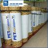 Self adhesive waterproofing roll roofing