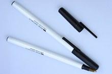 Cheap Simple Promotional Bic Logo Pen