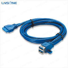 2014 NEW Hot sales rj45 male to usb male cable