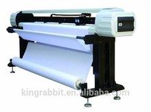 HJ-2000 wide format digital garment CAD/CAM inkjet plotter textile printer