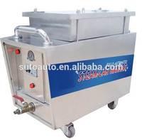 ( Single gun jet ) Electric Car Interior Steam Cleaner