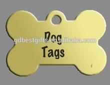 custom pet id dog tag