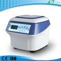 Lc-412 réception de haute qualité à faible vitesse brushless centrifugeuse