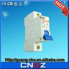Favorable Price 20 amp miniature circuit breaker mcb