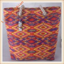 Wholesale Fashion Chevron Bag