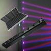 Professional Dance Stage Lighting Cree 4in1 RGBW 8x10w Beam Moving Head LED DJ Light