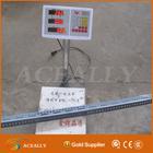 adjustable angle iron, slotted angle shelving system