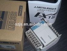 New & Original FX1S-30MR-D PLC with 60days warranty