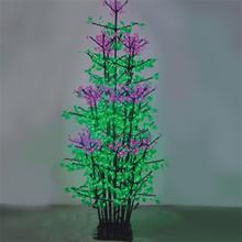 Shengjia Lilac thanksgiving festival decorative led lights