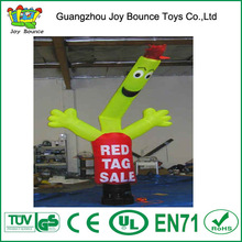 inflatable tube man,sky dancer inflatables,inflatable cartoon sky dancer