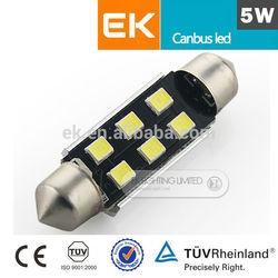 3535 SMD C5W Canbus Festoon LED Car Led Lighting Wholesale